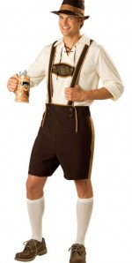 Bavarian Guy Medium